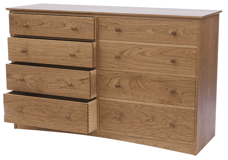 Southern_Joinery_Cherry_Eight_Drawer_Chest-e1437048770619