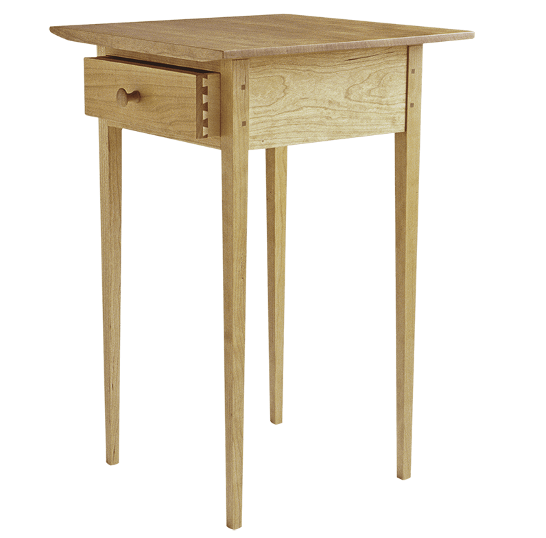 Southern_Joinery_Shaker_Lamp_TAble-e1437049889324